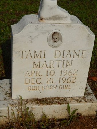 MARTIN, TAMI DIANE - Wilson County, Tennessee | TAMI DIANE MARTIN - Tennessee Gravestone Photos