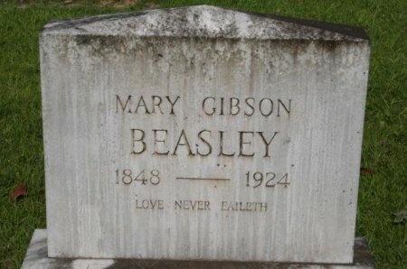 BEASLEY, MARY - Angelina County, Texas   MARY BEASLEY - Texas Gravestone Photos
