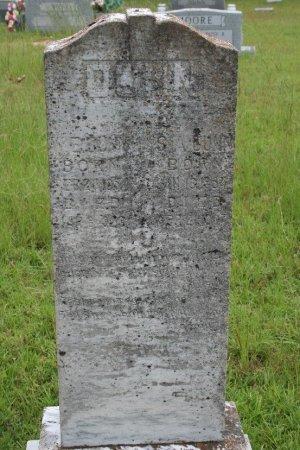 DUNN, SARAH ANN ELIZABETH - Angelina County, Texas | SARAH ANN ELIZABETH DUNN - Texas Gravestone Photos