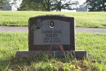 CLUTTER HALEY, SARAH GALE - Angelina County, Texas | SARAH GALE CLUTTER HALEY - Texas Gravestone Photos