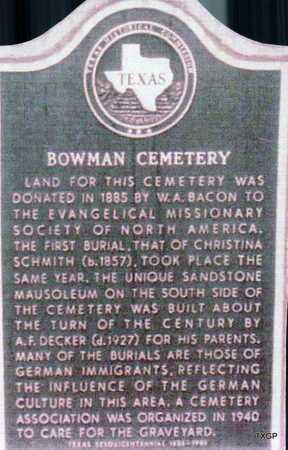 *HISTORICAL MARKER,  - Archer County, Texas |  *HISTORICAL MARKER - Texas Gravestone Photos