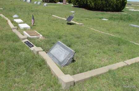 *ROAN PLOT,  - Armstrong County, Texas    *ROAN PLOT - Texas Gravestone Photos