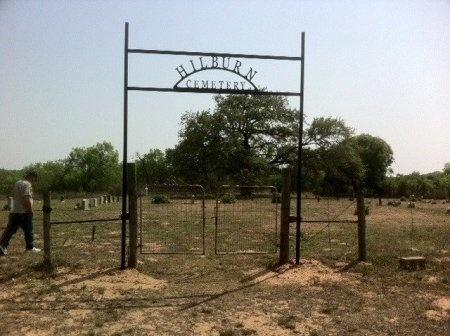 *CEMETERY ENTRANCE,  - Atascosa County, Texas |  *CEMETERY ENTRANCE - Texas Gravestone Photos
