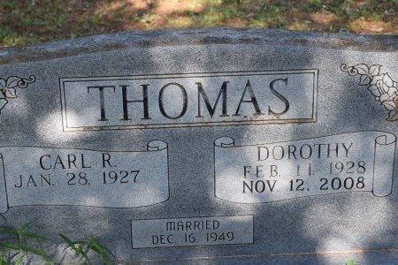 THOMAS, DOROTHY - Atascosa County, Texas | DOROTHY THOMAS - Texas Gravestone Photos