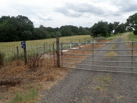 *CEMETERY GATE,  - Austin County, Texas    *CEMETERY GATE - Texas Gravestone Photos