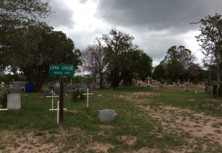 *CEMETERY VIEW,  - Bee County, Texas |  *CEMETERY VIEW - Texas Gravestone Photos