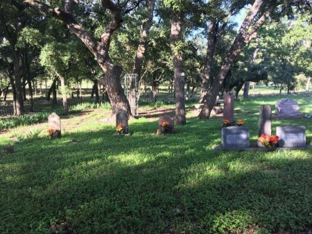 *CEMETERY VIEW,  - Bexar County, Texas |  *CEMETERY VIEW - Texas Gravestone Photos