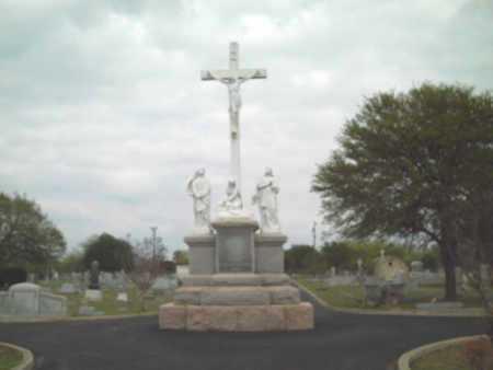 *MEMORIAL,  - Bexar County, Texas |  *MEMORIAL - Texas Gravestone Photos