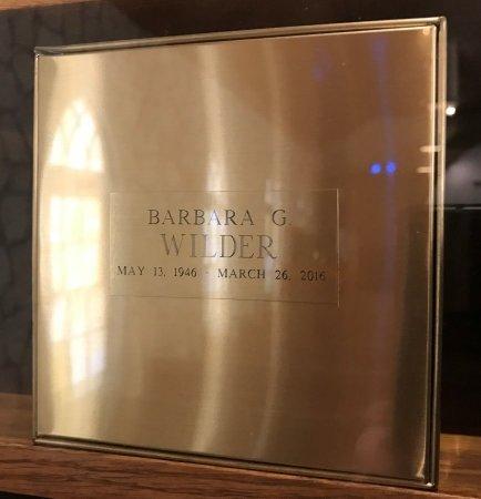 GODWIN WILDER, BARBARA JANE - Bexar County, Texas | BARBARA JANE GODWIN WILDER - Texas Gravestone Photos