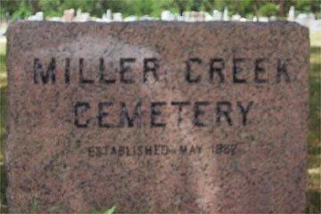 *CEMETERY SIGN,  - Blanco County, Texas    *CEMETERY SIGN - Texas Gravestone Photos