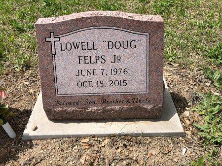 "FELPS, JR., LOWELL ""DOUG"" - Blanco County, Texas | LOWELL ""DOUG"" FELPS, JR. - Texas Gravestone Photos"