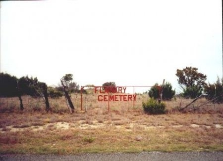 *FLANARY OVERVIEW,  - Bosque County, Texas |  *FLANARY OVERVIEW - Texas Gravestone Photos