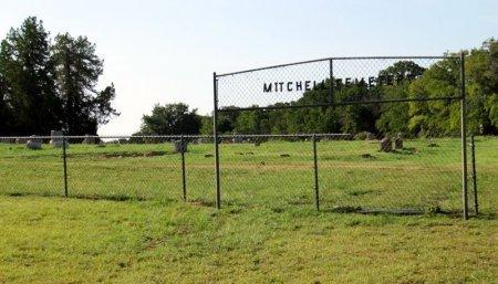 *MITCHELL SIGN,  - Bosque County, Texas |  *MITCHELL SIGN - Texas Gravestone Photos