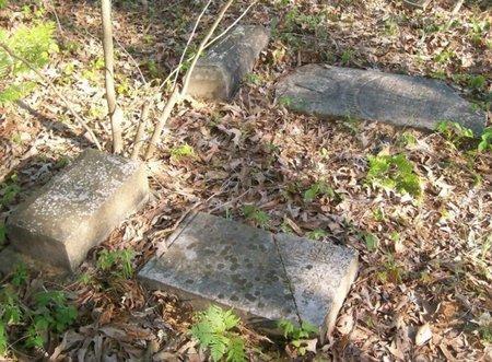 AKIN, FAMILY PLOT - Bowie County, Texas | FAMILY PLOT AKIN - Texas Gravestone Photos
