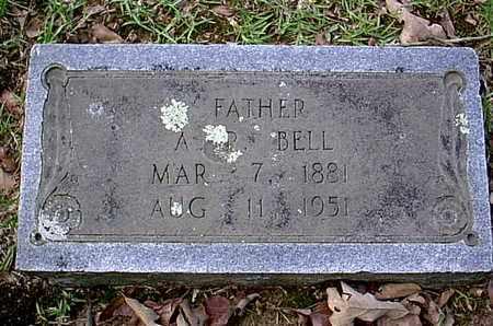BELL, A P - Bowie County, Texas | A P BELL - Texas Gravestone Photos