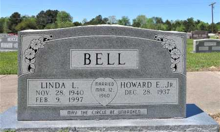 BELL, LINDA L. - Bowie County, Texas | LINDA L. BELL - Texas Gravestone Photos