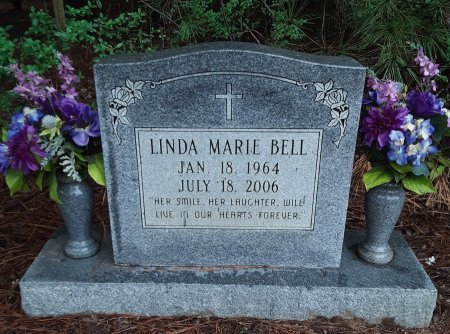 BELL, LINDA MARIE - Bowie County, Texas | LINDA MARIE BELL - Texas Gravestone Photos