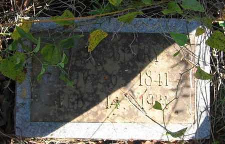 BERRY, J W - Bowie County, Texas   J W BERRY - Texas Gravestone Photos