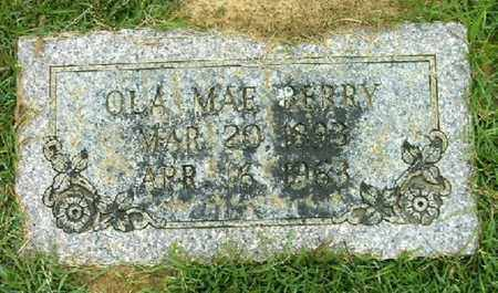 BERRY, OLA MAE - Bowie County, Texas | OLA MAE BERRY - Texas Gravestone Photos