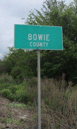 *BOWIE COUNTY,  - Bowie County, Texas |  *BOWIE COUNTY - Texas Gravestone Photos
