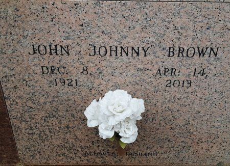 BROWN, JOHN  - Bowie County, Texas | JOHN  BROWN - Texas Gravestone Photos