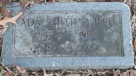 SMITH, ADA - Bowie County, Texas | ADA SMITH - Texas Gravestone Photos