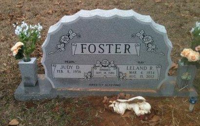 FOSTER, LELAND R - Bowie County, Texas   LELAND R FOSTER - Texas Gravestone Photos