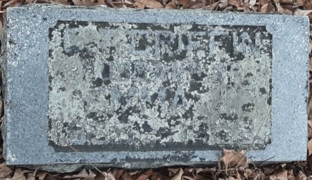 GRIFFIN, GEORGE T - Bowie County, Texas | GEORGE T GRIFFIN - Texas Gravestone Photos