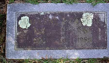 GRIFFIN, IMOGENE R - Bowie County, Texas   IMOGENE R GRIFFIN - Texas Gravestone Photos