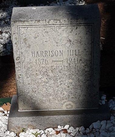 HILL, HARRISON - Bowie County, Texas | HARRISON HILL - Texas Gravestone Photos