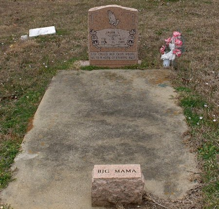 HOOPER, LAURA L - Bowie County, Texas   LAURA L HOOPER - Texas Gravestone Photos