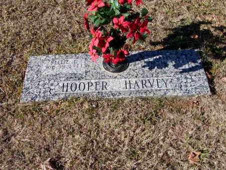 HOOPER, NELLIE ILENE - Bowie County, Texas   NELLIE ILENE HOOPER - Texas Gravestone Photos