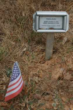 KESLER, FRED A - Bowie County, Texas   FRED A KESLER - Texas Gravestone Photos
