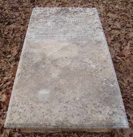MOORES, MARY - Bowie County, Texas | MARY MOORES - Texas Gravestone Photos
