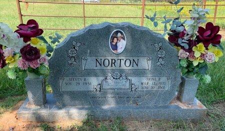 HAYES NORTON, TRINA R - Bowie County, Texas   TRINA R HAYES NORTON - Texas Gravestone Photos