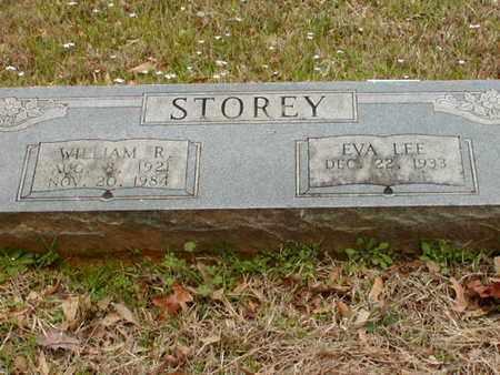 STOREY, EVA LEE - Bowie County, Texas | EVA LEE STOREY - Texas Gravestone Photos
