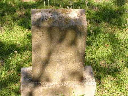 WEBBER, GRACE - Bowie County, Texas   GRACE WEBBER - Texas Gravestone Photos