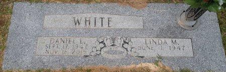 WHITE, DANIEL L - Bowie County, Texas   DANIEL L WHITE - Texas Gravestone Photos