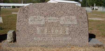 WHITE, EXIE E. - Bowie County, Texas | EXIE E. WHITE - Texas Gravestone Photos