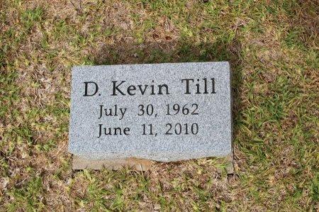 "TILL, DAVID ""KEVIN"" - Brazoria County, Texas | DAVID ""KEVIN"" TILL - Texas Gravestone Photos"