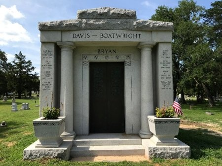 BOATWRIGHT DAVIS, ESTHER - Brazos County, Texas | ESTHER BOATWRIGHT DAVIS - Texas Gravestone Photos