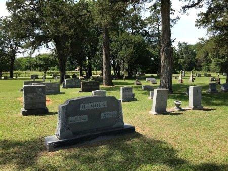 *CEMETERY VIEW,  - Brazos County, Texas |  *CEMETERY VIEW - Texas Gravestone Photos
