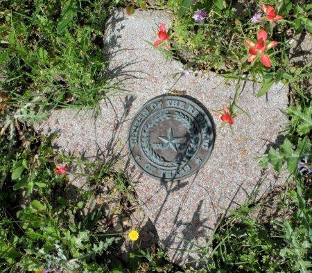 FOLEY, JOHN H. (FOOTMARKER) - Brazos County, Texas | JOHN H. (FOOTMARKER) FOLEY - Texas Gravestone Photos