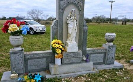 SOLIS LONGORIA, SABINA - Brooks County, Texas | SABINA SOLIS LONGORIA - Texas Gravestone Photos