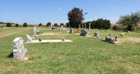 *ELIZABETH CEMETERY VIEW,  - Burleson County, Texas |  *ELIZABETH CEMETERY VIEW - Texas Gravestone Photos