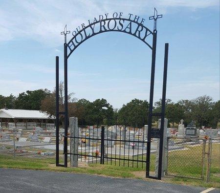 *GATE,  - Burleson County, Texas |  *GATE - Texas Gravestone Photos