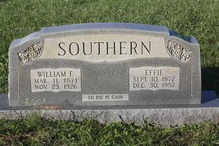 SOUTHERN, EFFIE - Calhoun County, Texas | EFFIE SOUTHERN - Texas Gravestone Photos