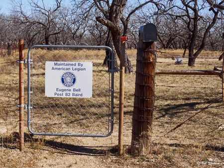 *CEMETERY GATE,  - Callahan County, Texas |  *CEMETERY GATE - Texas Gravestone Photos