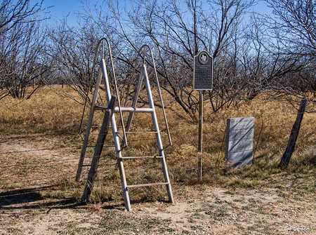 *HIGHWAY ENTRANCE,  - Callahan County, Texas |  *HIGHWAY ENTRANCE - Texas Gravestone Photos