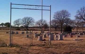 *DUDLEY ENTRANCE,  - Callahan County, Texas |  *DUDLEY ENTRANCE - Texas Gravestone Photos